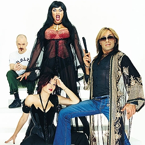 Army of Lovers  Wikipedia
