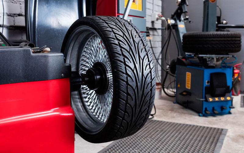 Давление в шинах: 3 основные ошибки